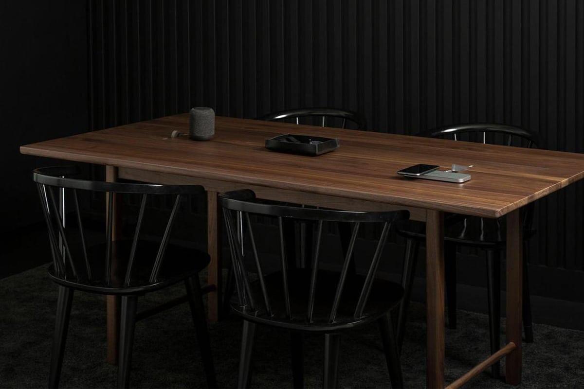 Artifox modern table 6