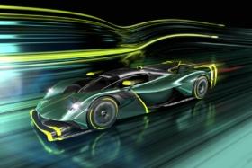 Aston martin valkyrie amr pro feature 2
