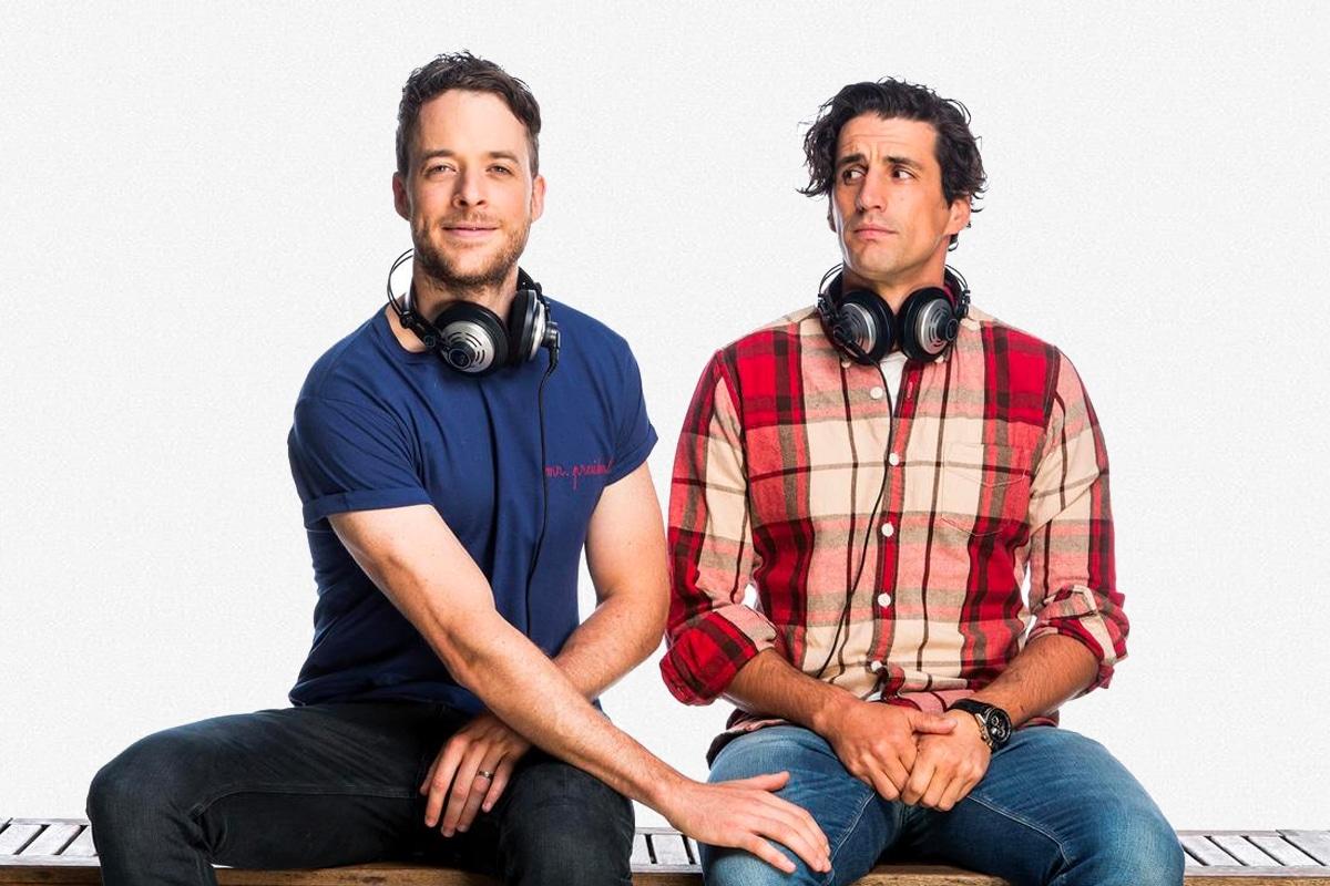 Best australian podcasts 1