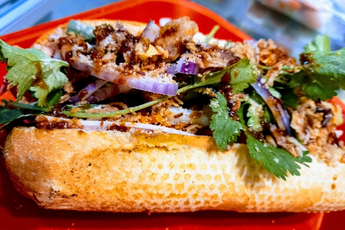 Best banh mi in sydney top ryde bakers house