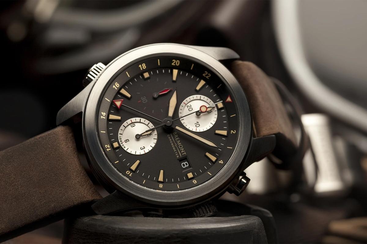 best luxury watch brands for men Bremont