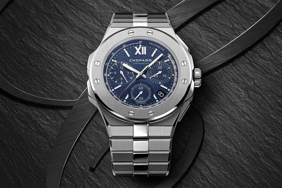 best luxury watch brands for men Chopard