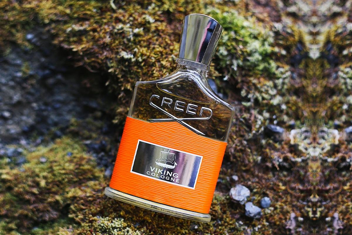 Creed viking cologne 3