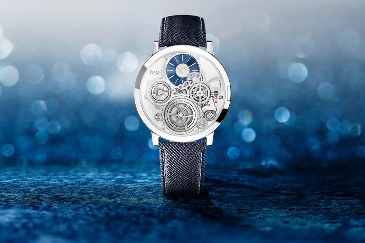 best luxury watch brands for men Piaget