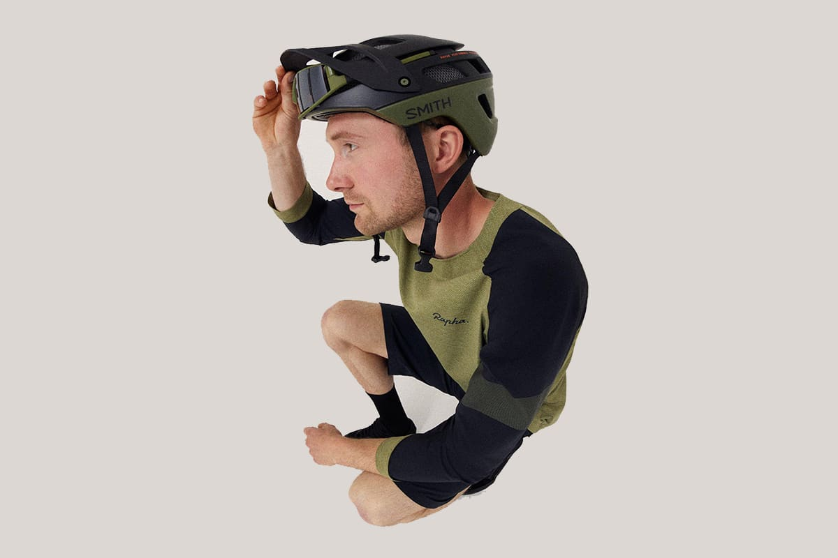 Rapha performance trailwear collection 2