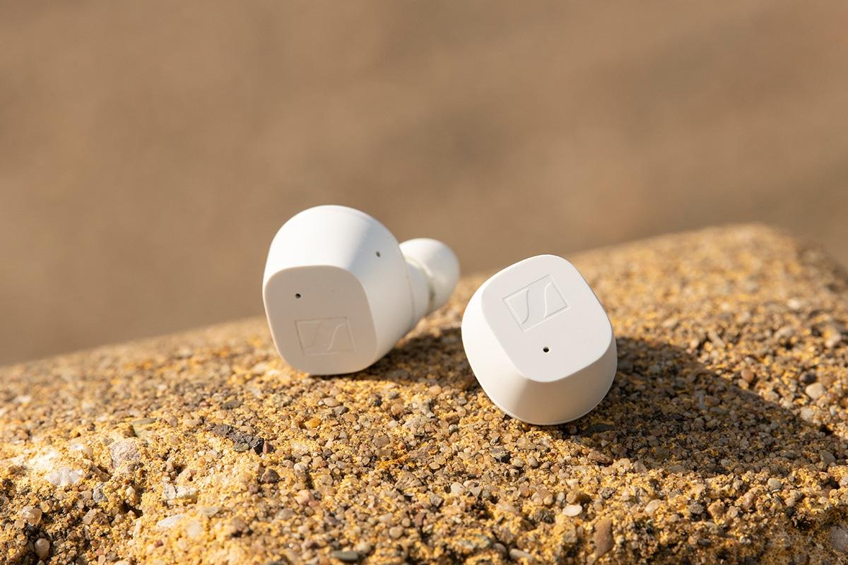 Sennheiser cx true wireless earbuds feature 12