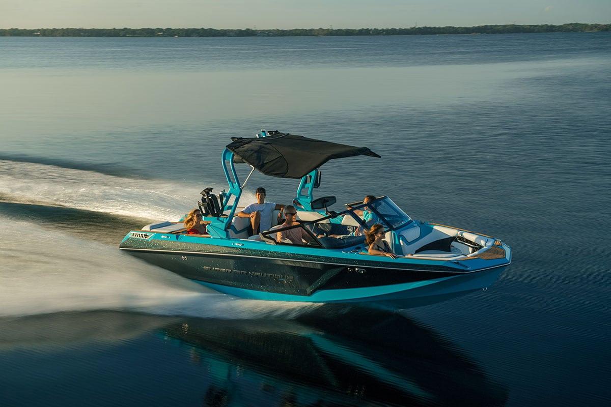 Super air nautique gs22e 1