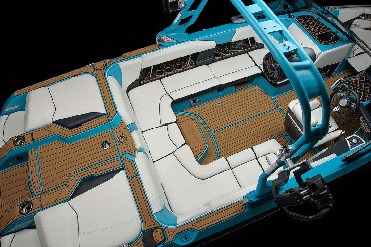 Super air nautique gs22e 4