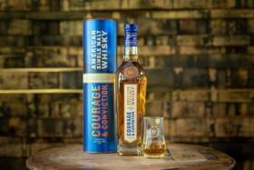 Virginia distillery co courage conviction range 2