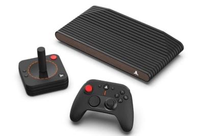 Get Nostalgic with the All-New Atari VCS Hybrid Platform