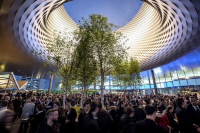 Baselworld is Back: Iconic Watch Fair to Return in 2022