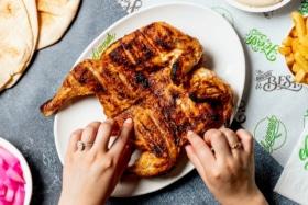 Best charcoal chicken sydney 1