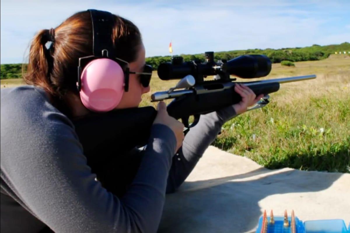Best shooting ranges sydney 1