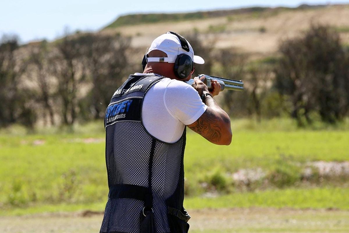 Best shooting ranges sydney