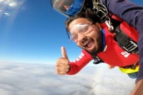 Best skydiving sydney