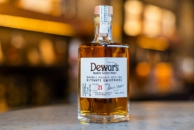 Best whisky in the world 2021 a