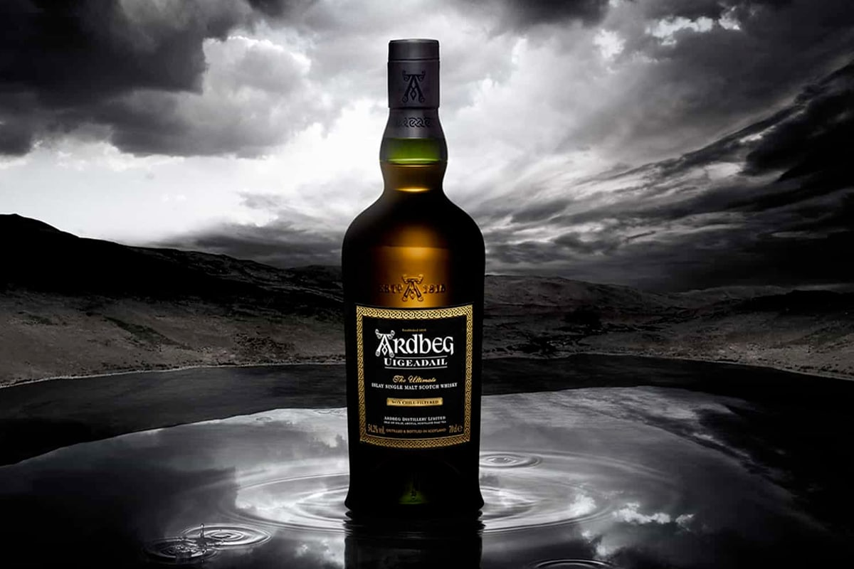 Best whisky in the world 2021