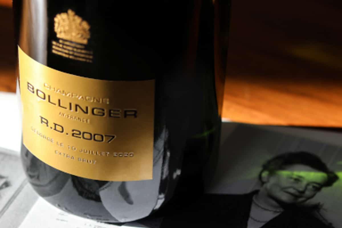 Bollinger r d 2007 3