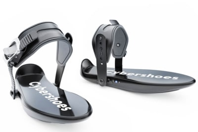 The Ridiculous Cybershoes for Quest are Now Available on Amazon Now
