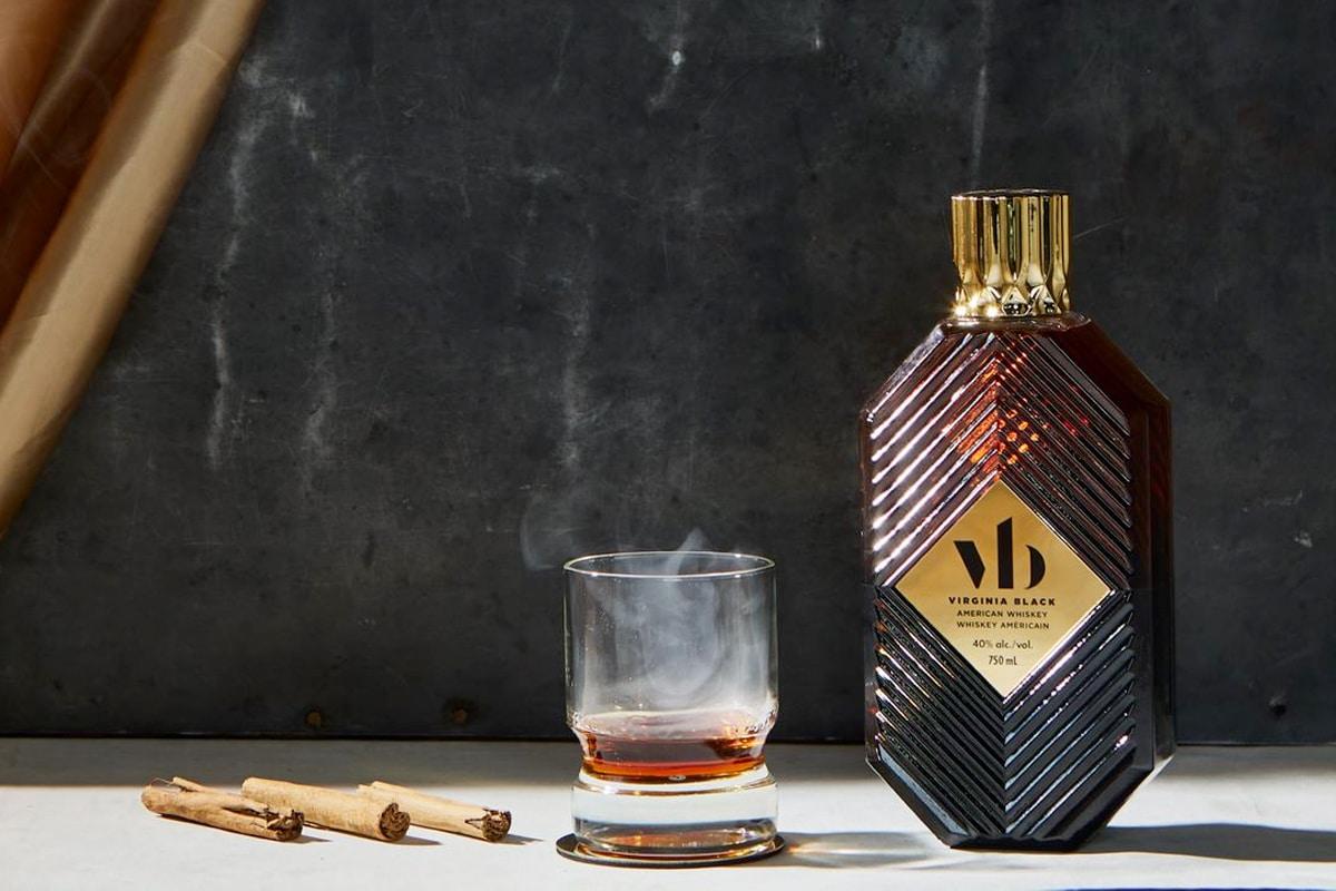 Drakes whiskey virginia black 5