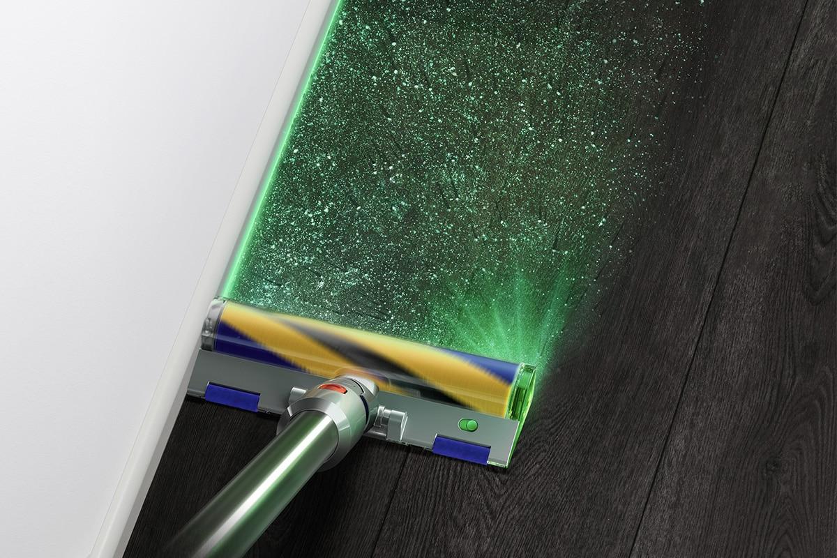 Dyson floorcare 1