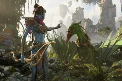 10 Best New Games Revealed at E3 2021