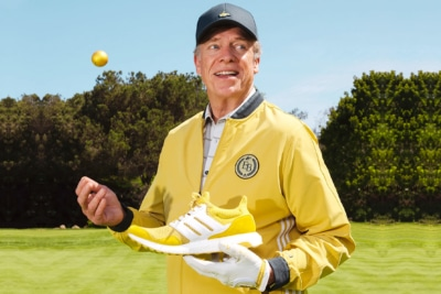 Extra Butter x adidas Happy Gilmore Clothing is 'All in The Hips'