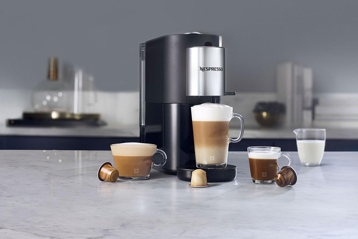 Nespresso Atelier