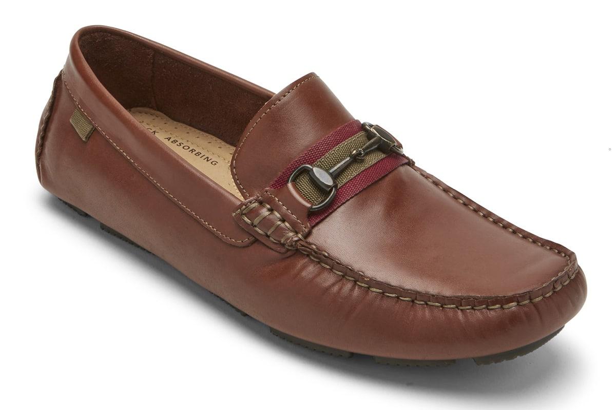 Rockport Men's Rhyder Bit Loafer