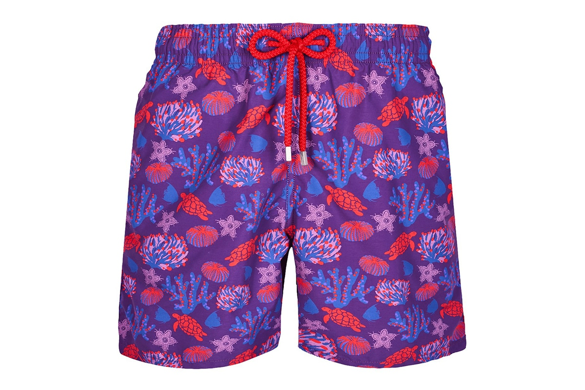 Vilebrequin 50th Anniversary Swim Shorts