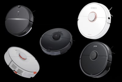 Score One of These Leading Robot Vacuums at a Major Discount on Prime Day