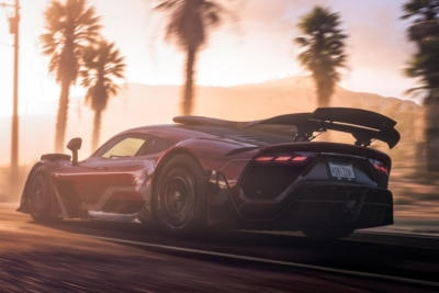 The Largest Ever Forza Game is Coming this Year