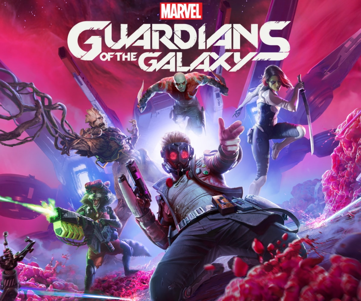 Guardians of the galaxy game 3
