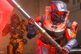 Halo infinite multiplayer 1