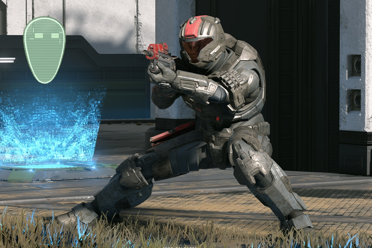 Halo infinite multiplayer 2