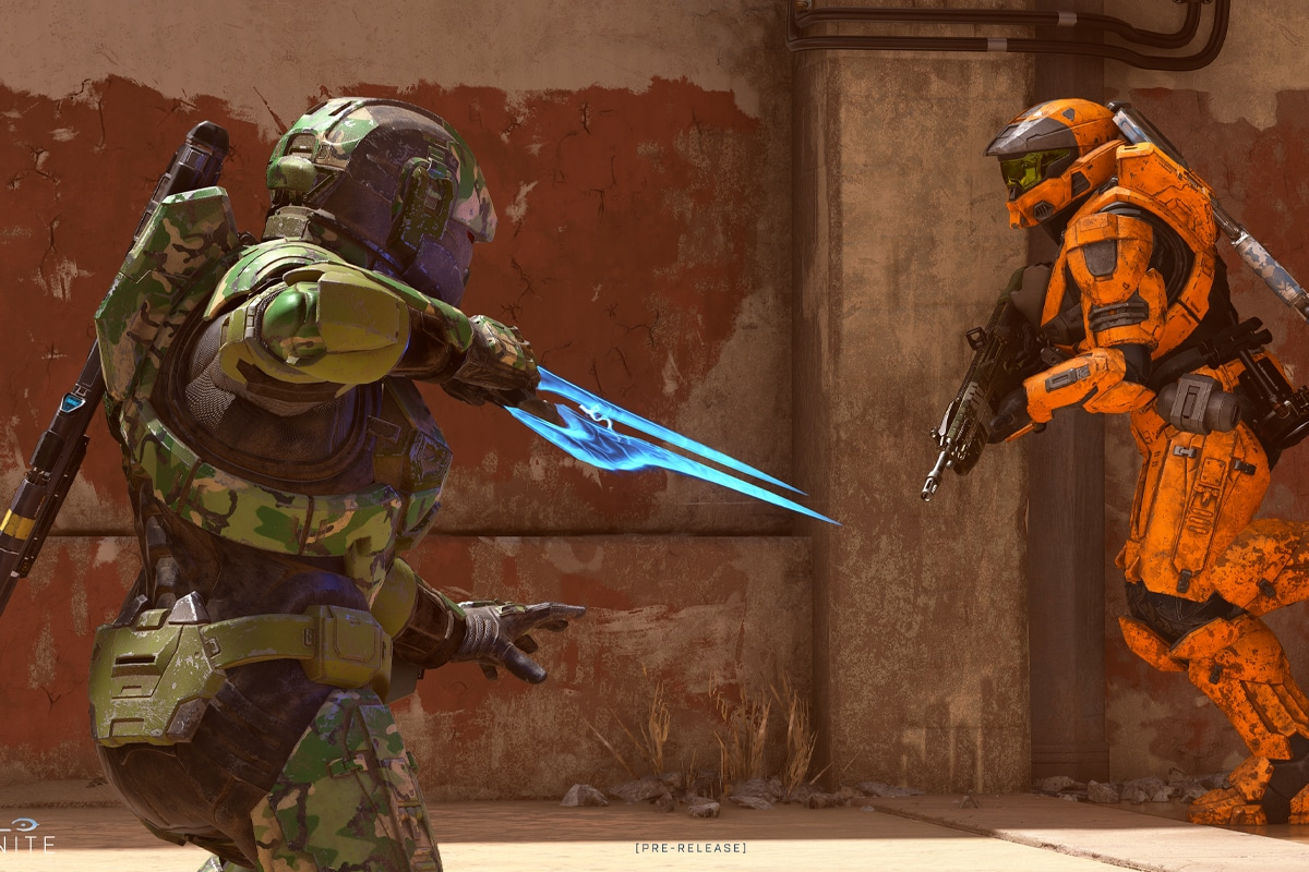 Halo infinite multiplayer 3