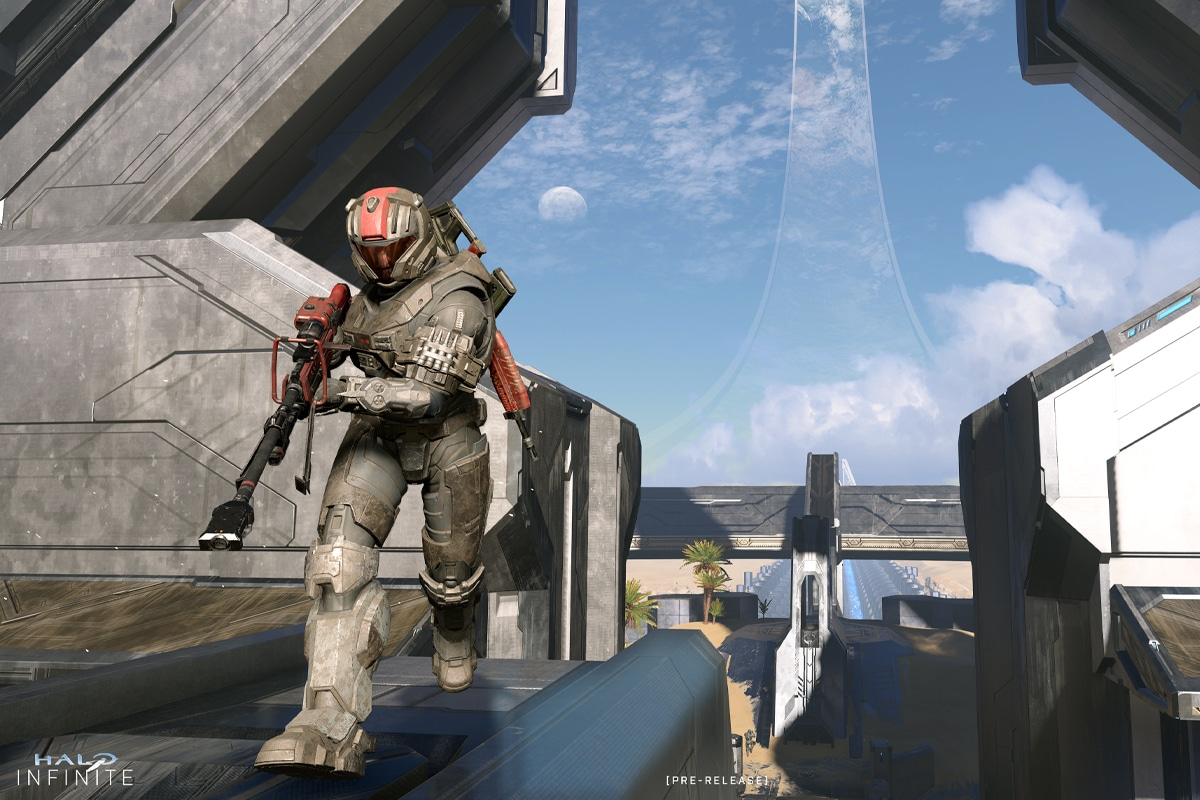 Halo infinite multiplayer 5