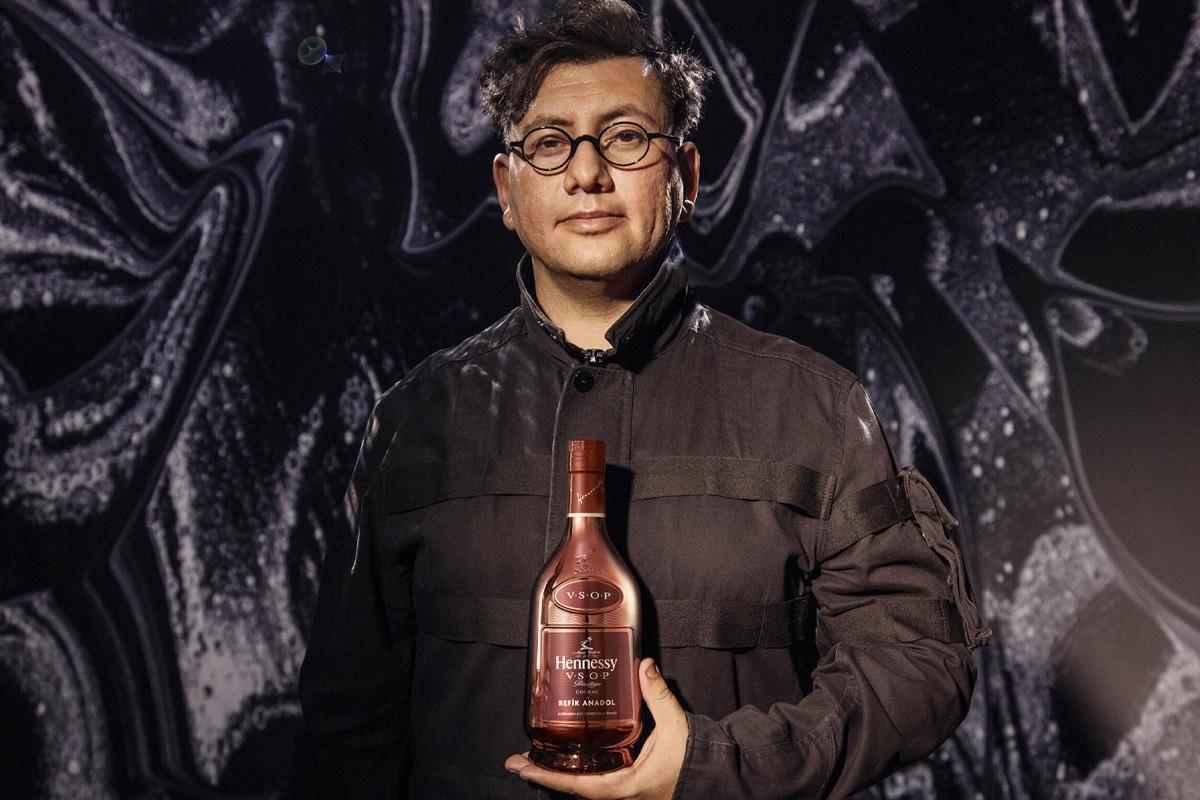 Hennessy anadol