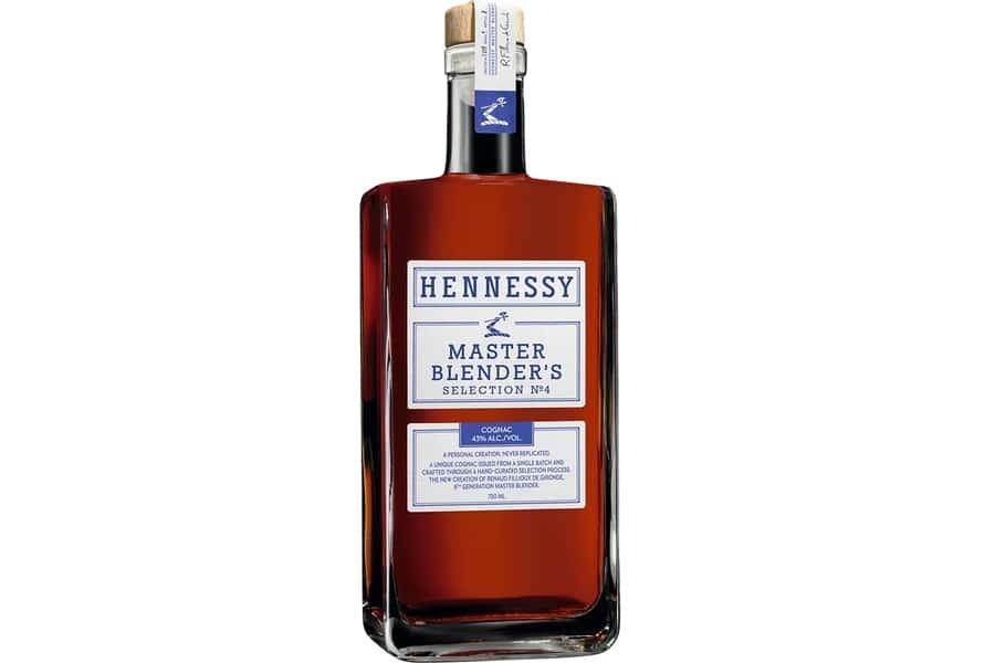 Hennessy master blenders 4