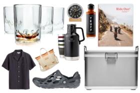 Huckberry finds – june 2021 summer essentials