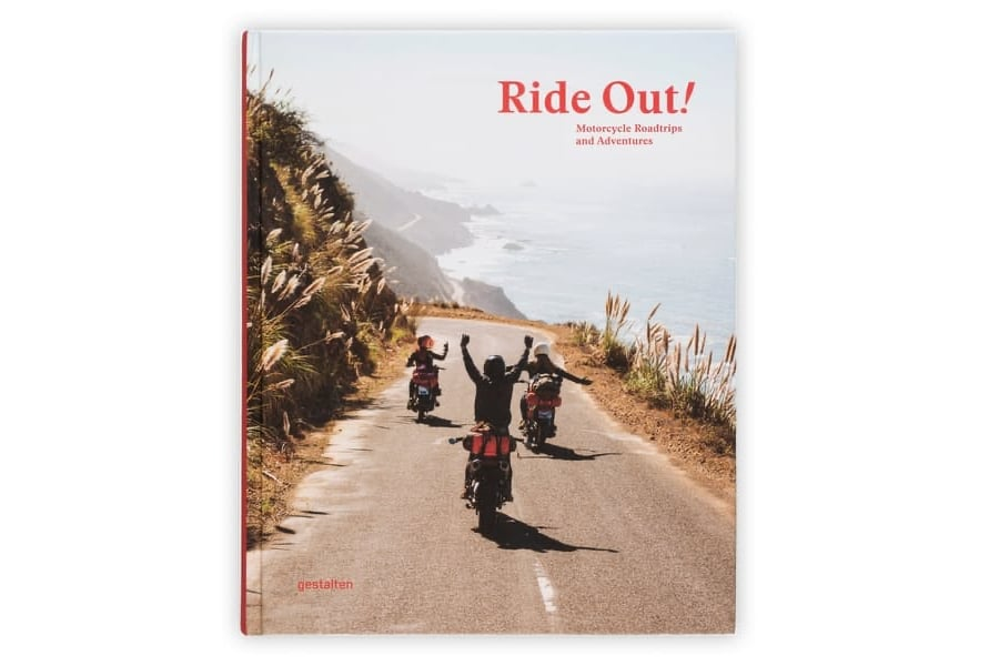 gestalten ride out