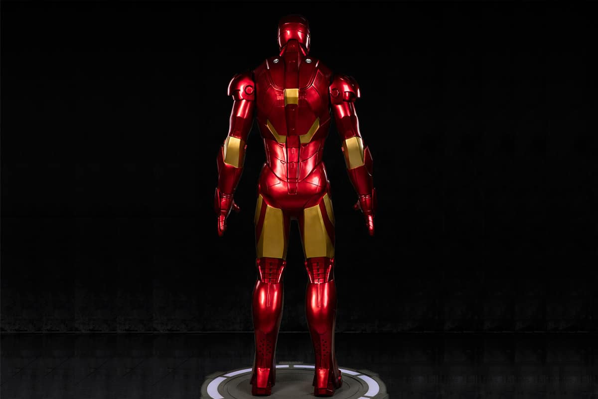 Ironman mark iii 3