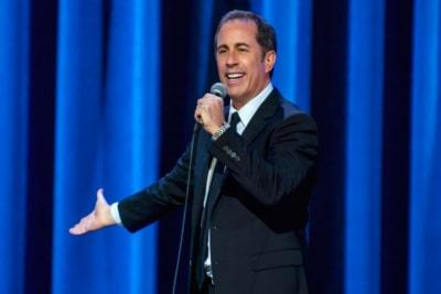 Jerry Seinfeld is Turning His Famous Pop-Tart Joke into a Full Netflix Film