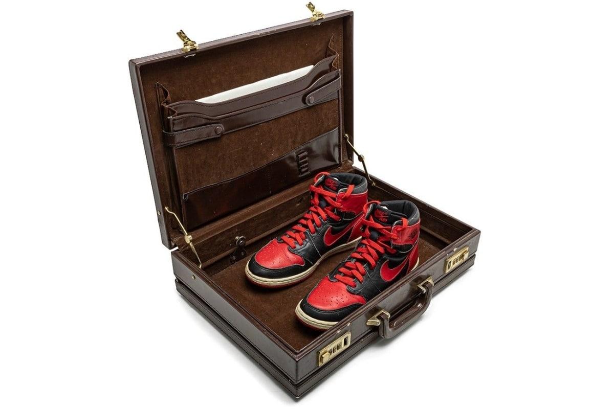 Air Jordan Salesman Edition