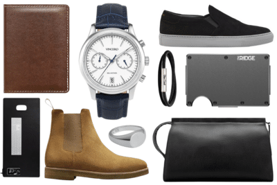Man of Many Selects #2 – Fitted and Flawless