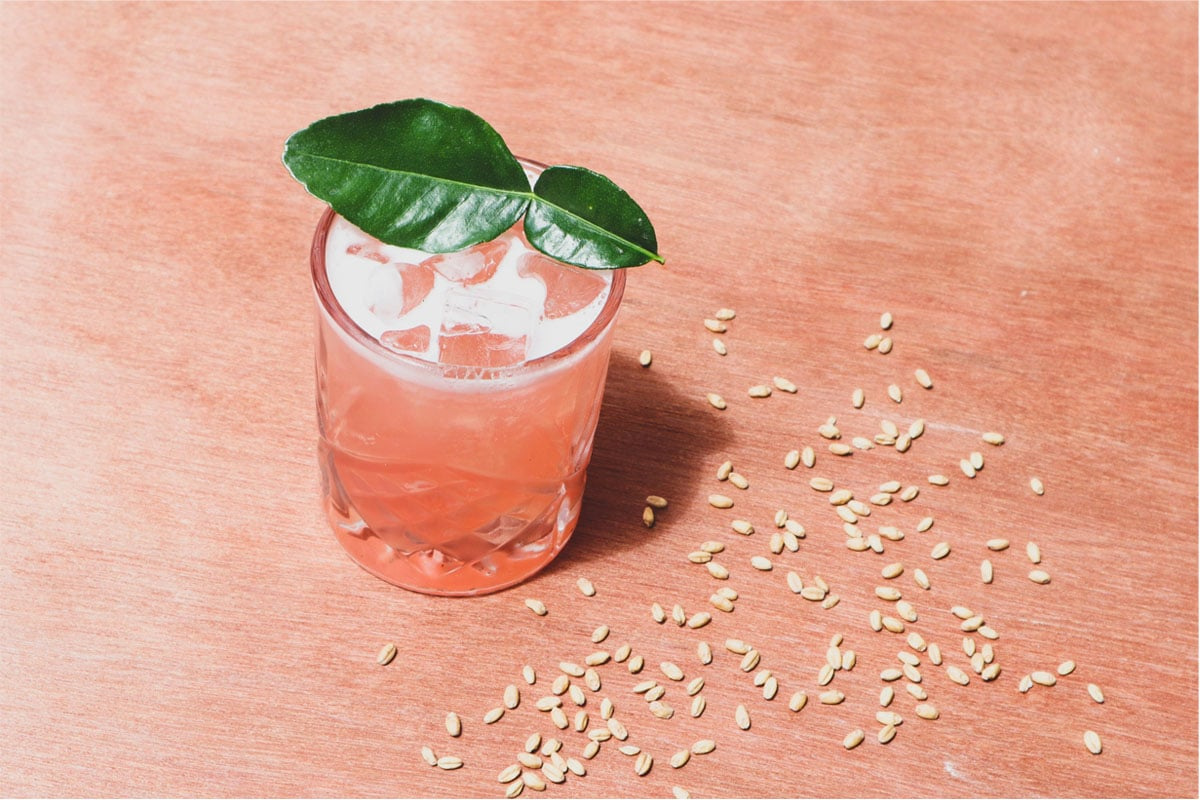 Three Recipes to Make the Perfect Moonshine Cocktail