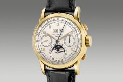 $7.8 Million Patek Phillipe Silk Road Watch Claims World Record