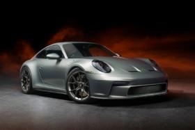 Porsche 911 gt3 70 years porsche australia edition 1