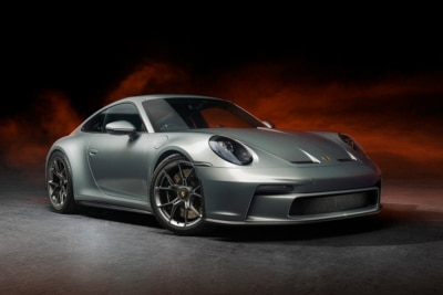 The 'Perfect Spec' Porsche 911 GT3 You Can Only Get in Australia