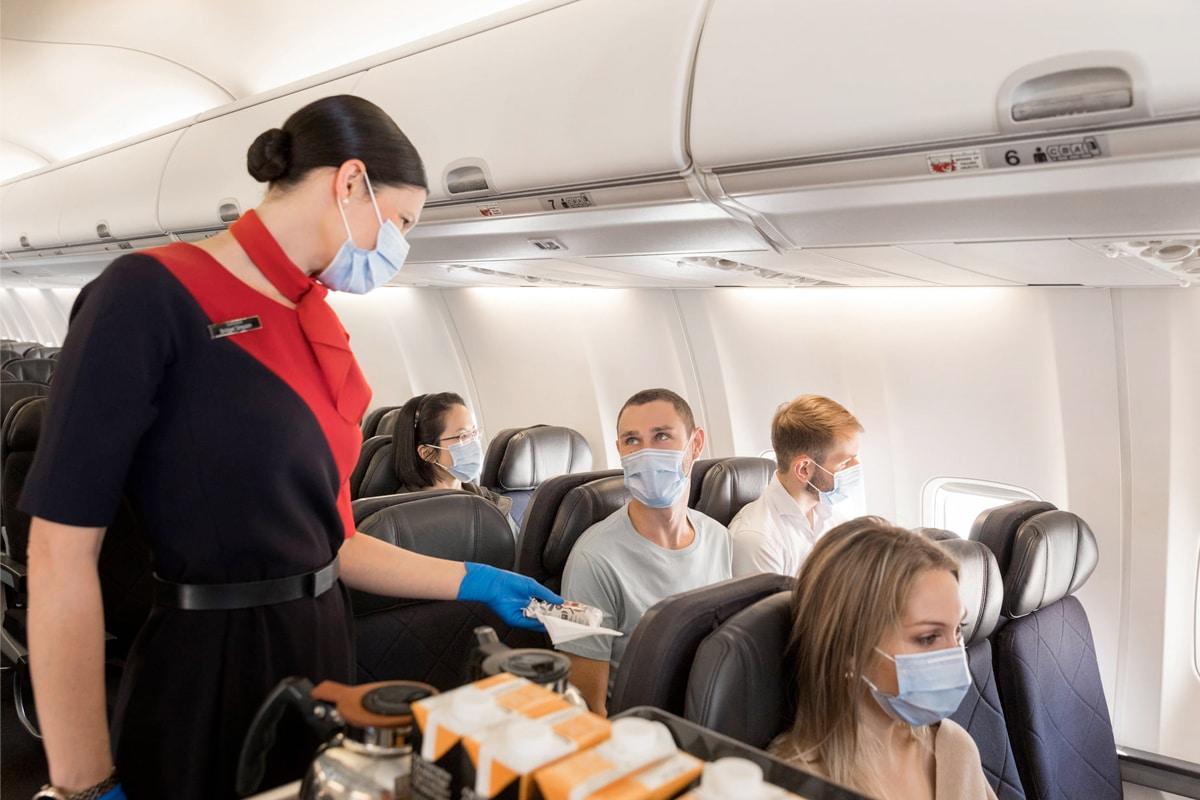 Qantas free flights 1